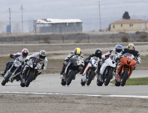 AFM Round 1 at Button Willow Raceway, March 16-18, 2018
